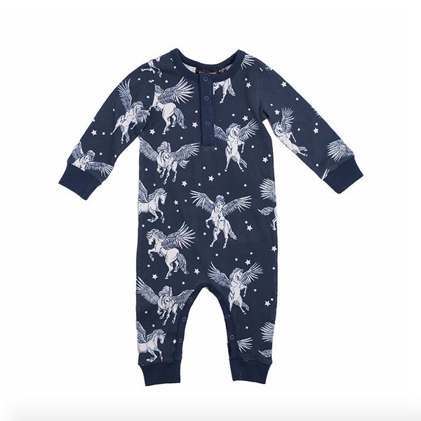 Pegasus LS Playsuit