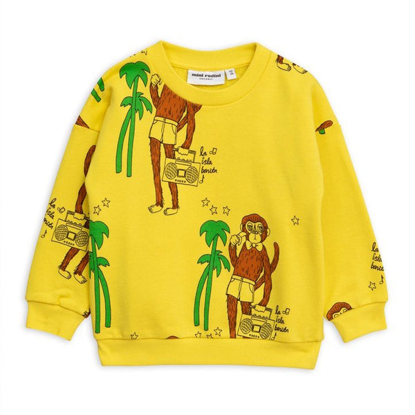 Cool Monkey Sweatshirt