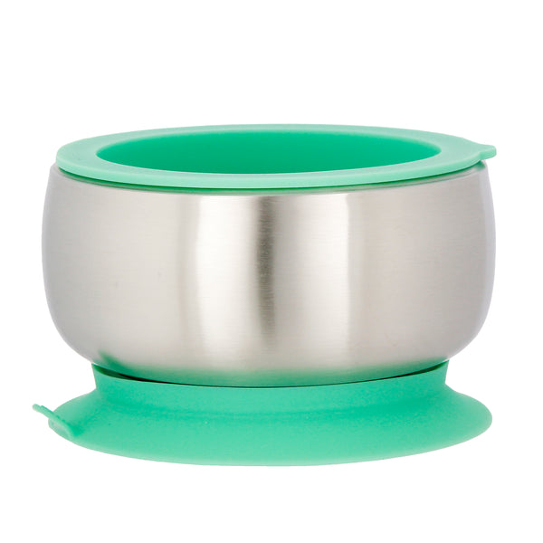 Stainless Steel Baby Bowl