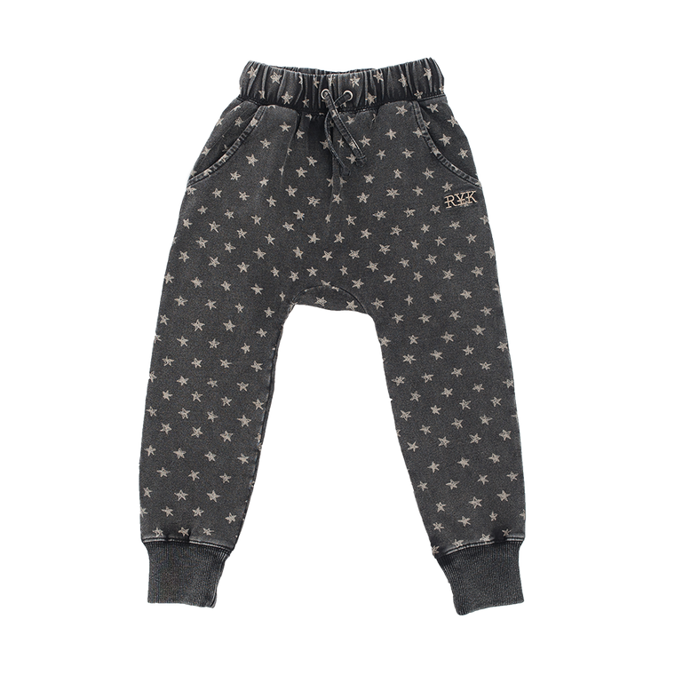 Stars Slouch Pant