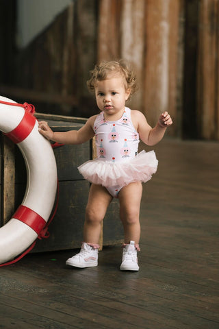 Party Girl Swimsuit - Baby