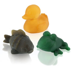 Pond Friends Bath Set