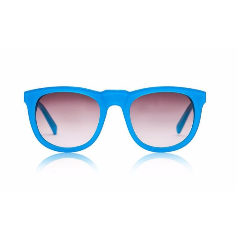 Bobbi Children's Sunglasses - Blue
