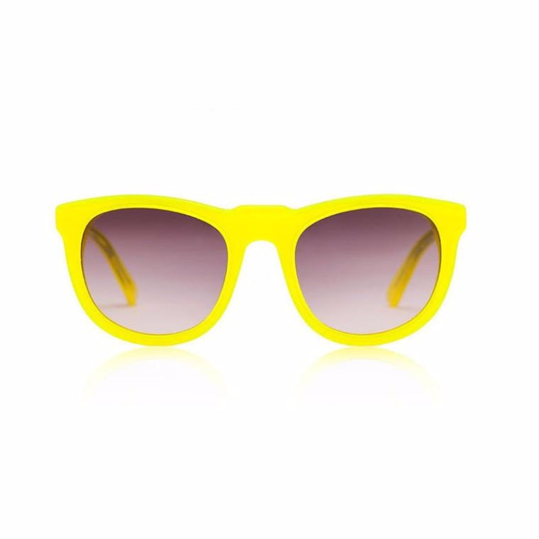 Bobbi Children's Sunglasses - Yellow