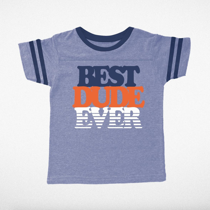 Best Dude Ever Tee
