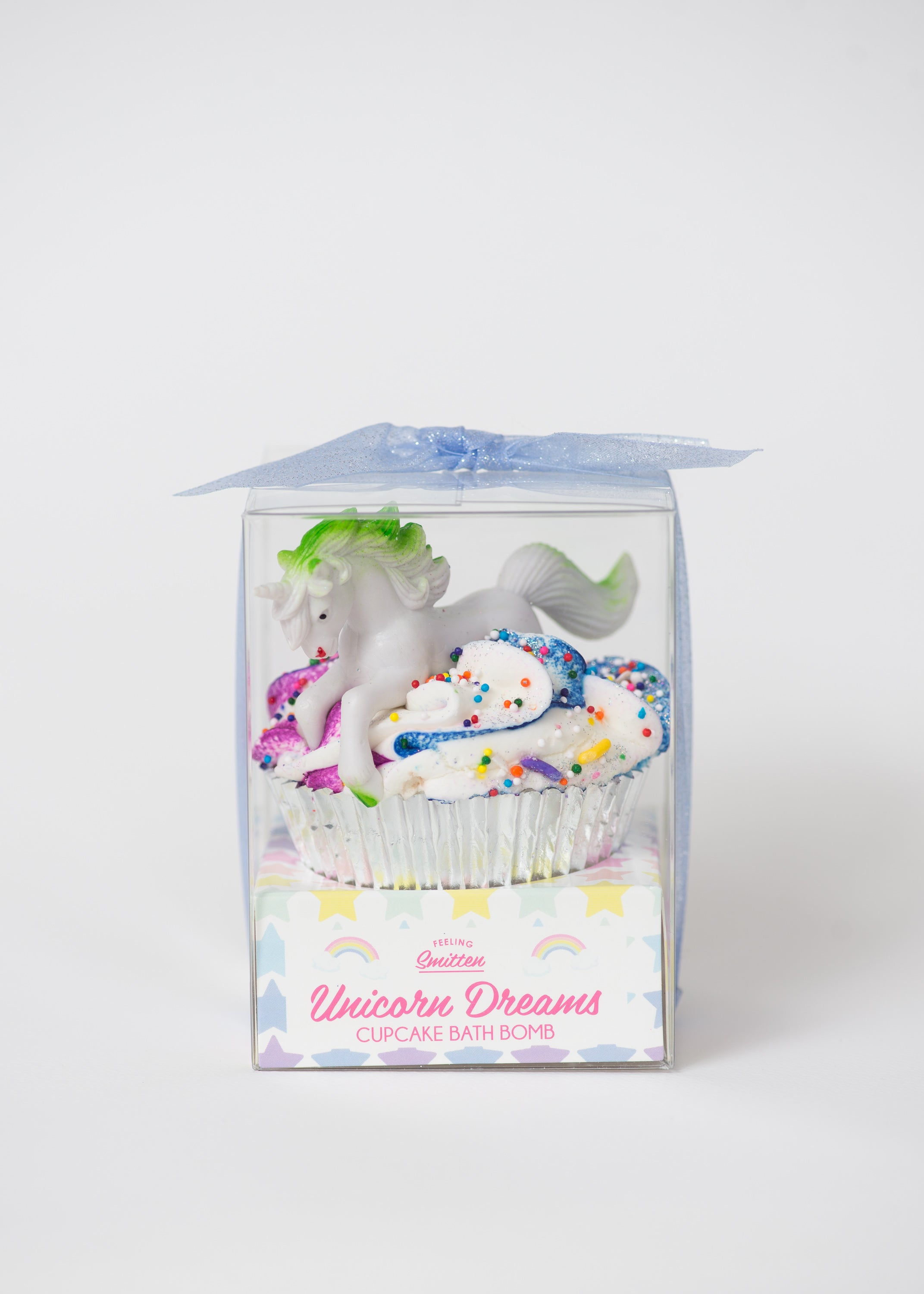 Feeling Smitten - Unicorn Dreams Cupcake