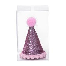 Sweet Wink - Pink Party Hat