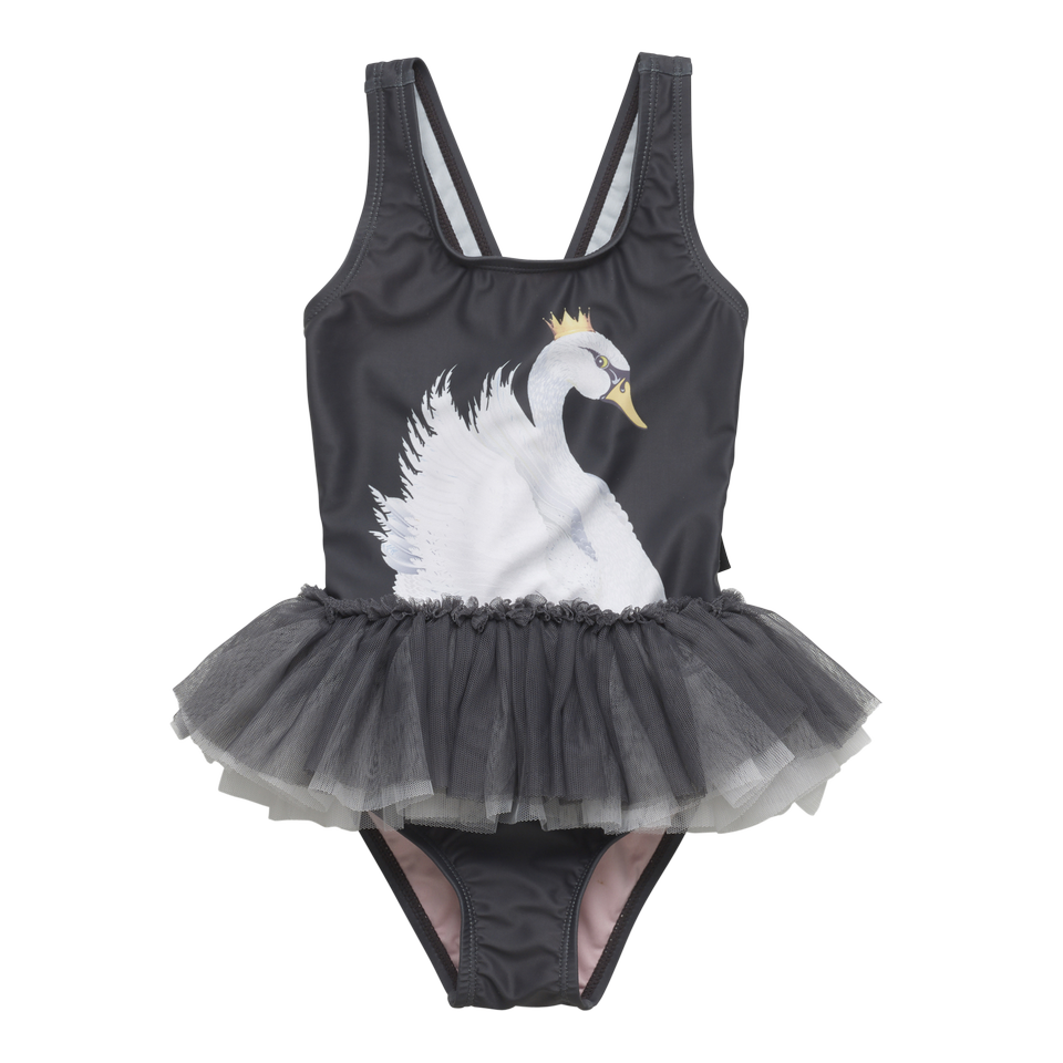Swan Lake Tulle Swimsuit