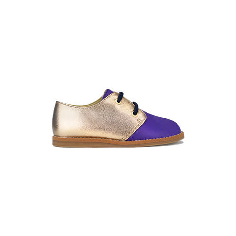 """Midas"" Leather Shoe"