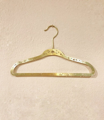 Children's Star Clothing Hanger