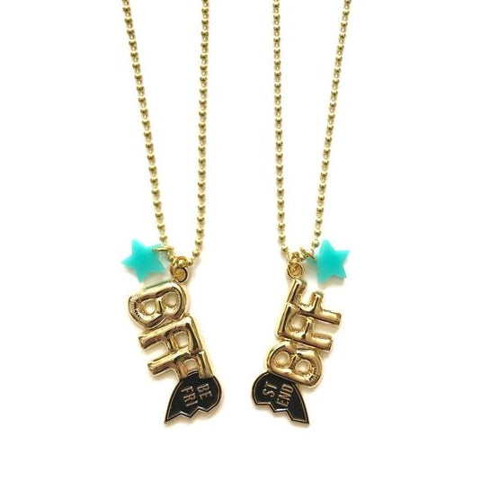 BFF Necklaces (2 Pack)