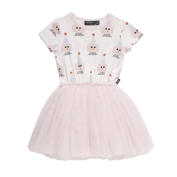Party Girl Circus Dress