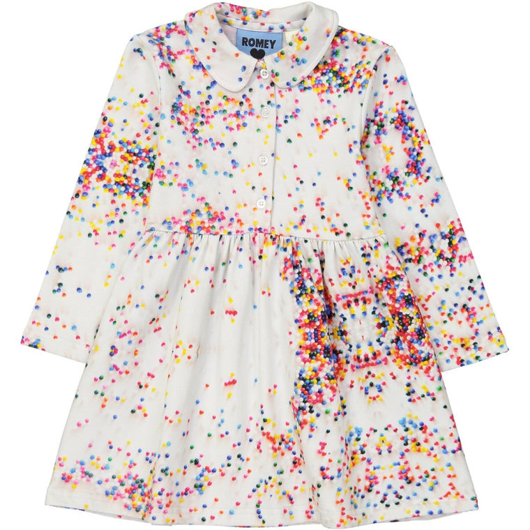Sugar Dots Dress