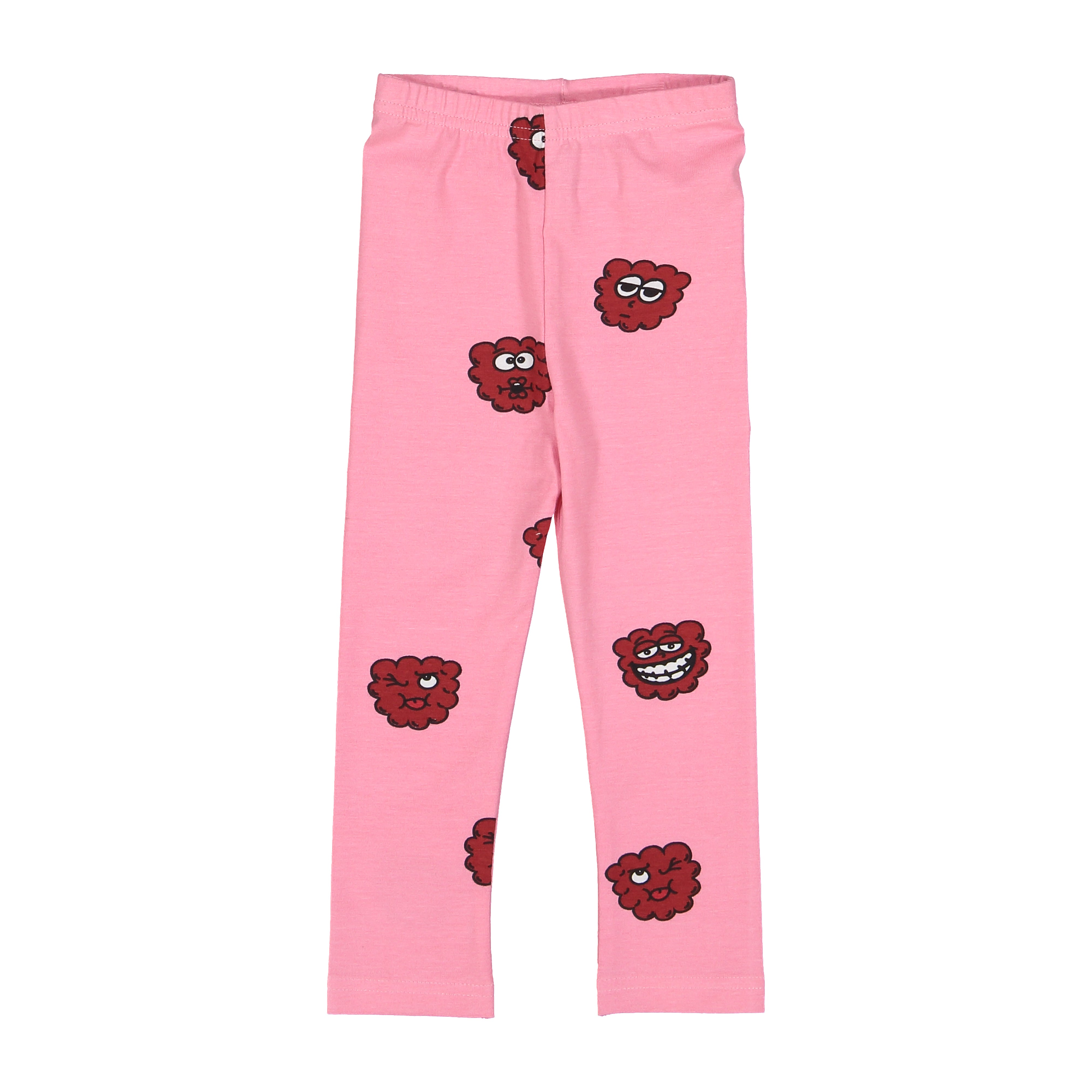 Raspberry Legging - Pink