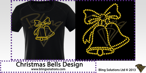 Christmas Bells Design