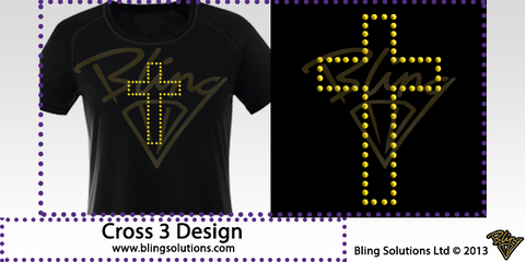 Cross 3 Design