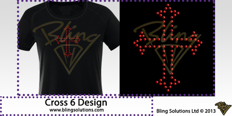 Cross 6 Design
