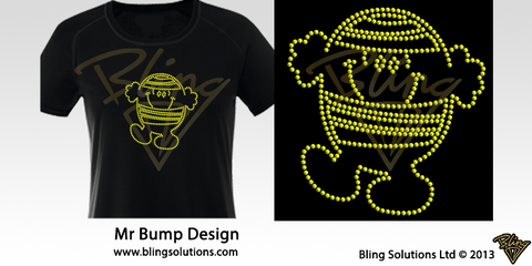 Mr Bump Design