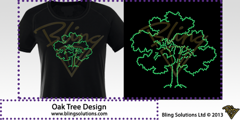 Oak Tree Design