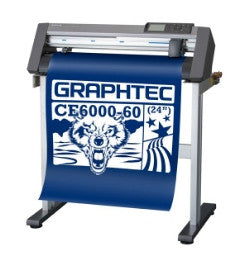 Graphtec CE6000-60ES (Stand incl.)