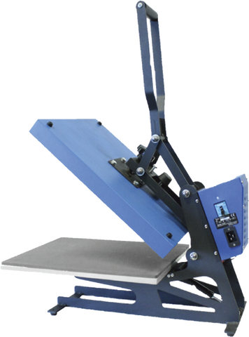 Heat Press A3+ Clam Press With Auto Open Function