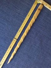 Wand cypress handmade wicca magic witch Pagan Witchcraft spell