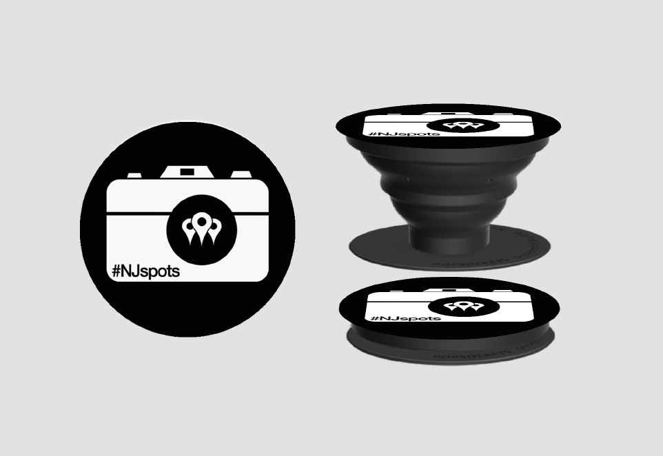 Camera Pop Socket