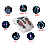 Wave Pulse Foot Massager Machine