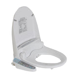 Auto Electric Toilet Bidet Seat (FREE SHIPPING)