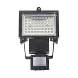 600 Lumens Solar security light