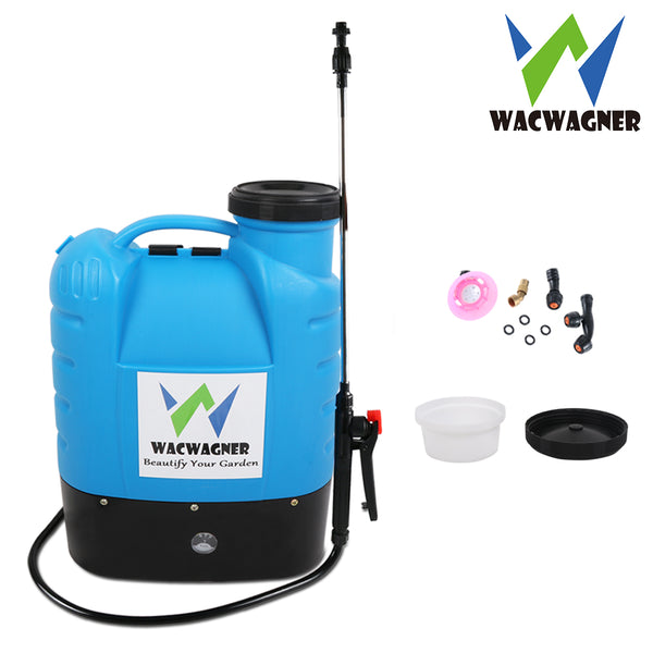 16L Electric Backpack Sprayer