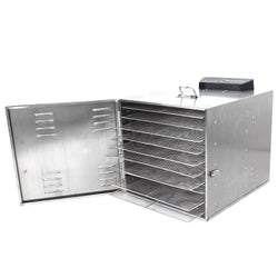 465x400x380mm Food Fruit Dehydrator