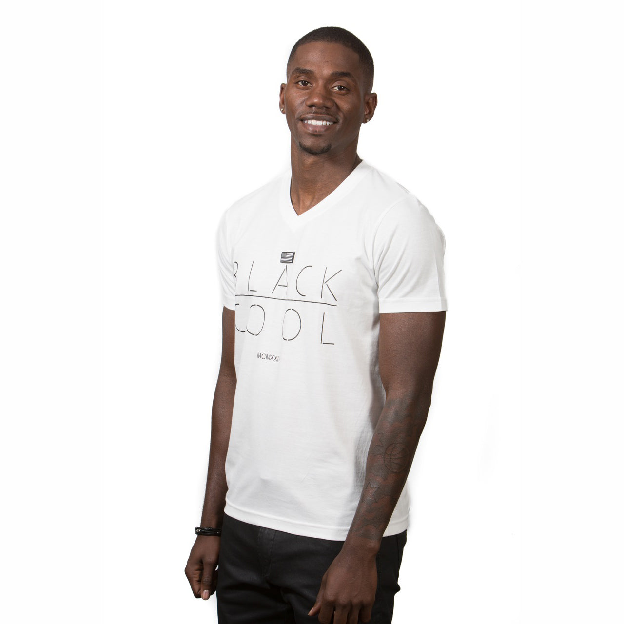 BlackCool - Signature Vintage Tee - Ultra Premium Apparel & Accessories
