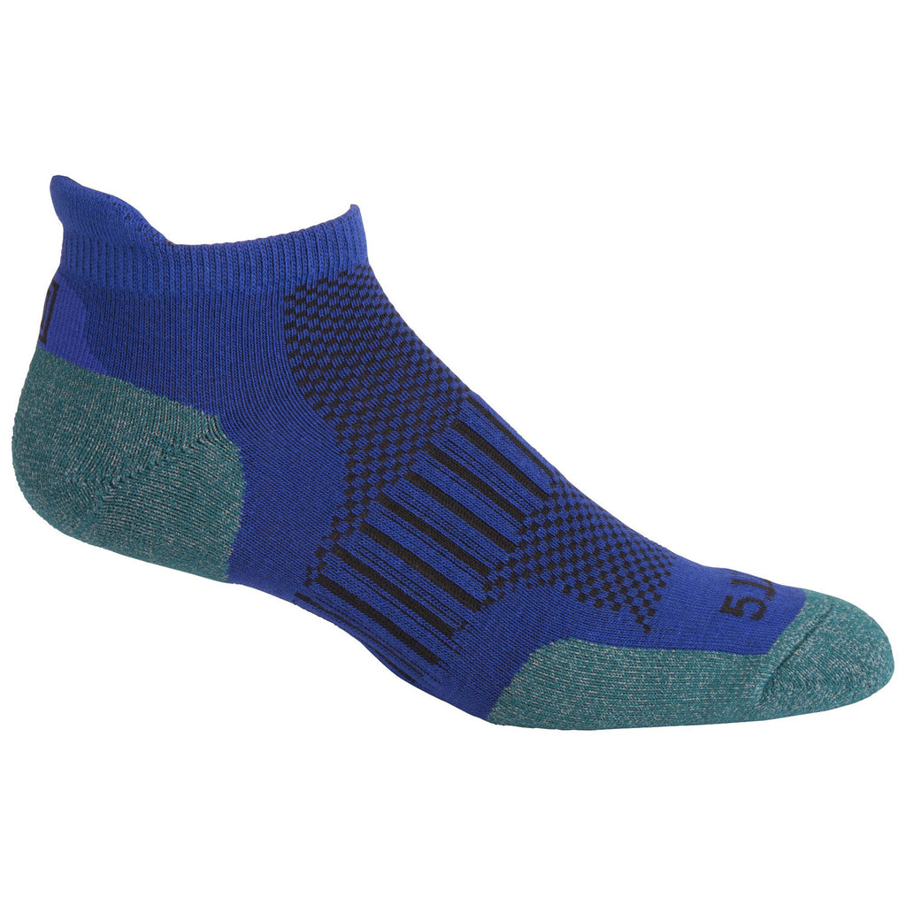 5.11 ABR TRAINING SOCK - MARINA