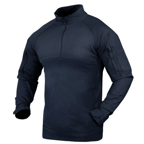 CONDOR COMBAT SHIRT - NAVY BLUE
