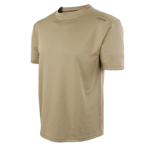 CONDOR MAXFORT TRAINING TOP - TAN