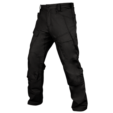 CONDOR TACTICAL OPERATOR PANTS - BLACK - Hock Gift Shop | Army Online Store in Singapore