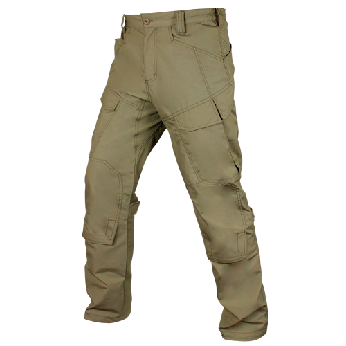 CONDOR TACTICAL OPERATOR PANTS - STONE - Hock Gift Shop | Army Online Store in Singapore