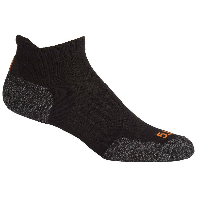 5.11 ABR TRAINING SOCK - BLACK - Hock Gift Shop | Army Online Store in Singapore
