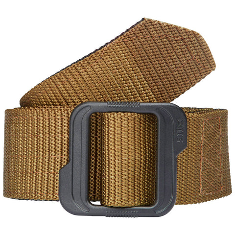 "5.11 DOUBLE DUTY TDU BELT 1.75"" WIDE - COYOTE - Hock Gift Shop 