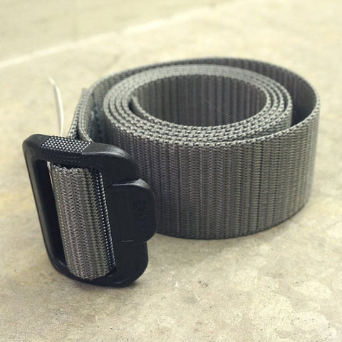 "5.11 TDU BELT - 1.75"" WIDE - STORM - Hock Gift Shop 