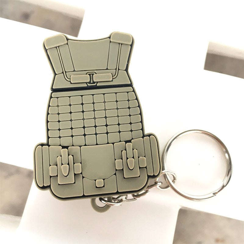 5.11 TACTEC PLATE CARRIER USB - 8GB - Hock Gift Shop | Army Online Store in Singapore