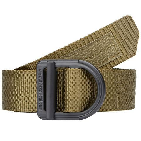 "5.11 TRAINER BELT 1.5"" - TDU GREEN - Hock Gift Shop 