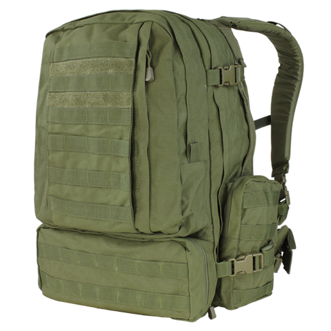 CONDOR 3-DAY ASSAULT PACK - OD - Hock Gift Shop | Army Online Store in Singapore