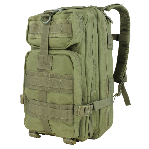 CONDOR COMPACT ASSAULT PACK - OD