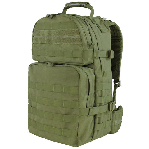 CONDOR MEDIUM ASSAULT PACK - OD