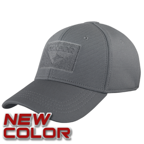 a42507bd CONDOR FLEX TACTICAL CAP - GRAPHITE - Hock Gift Shop | Army Online Store in  Singapore