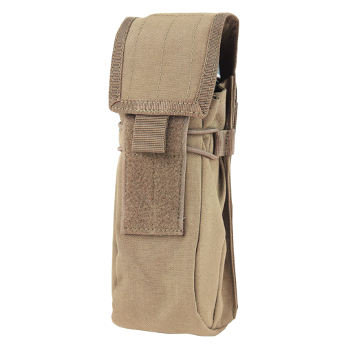 CONDOR WATER BOTTLE POUCH - TAN