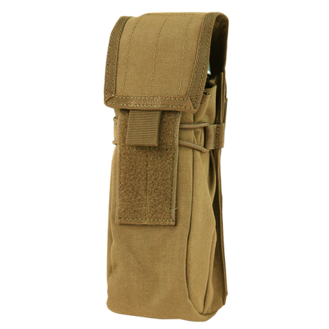 CONDOR WATER BOTTLE POUCH - COYOTE