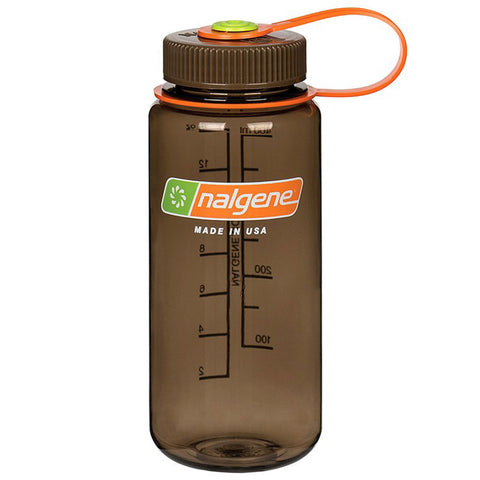 NALGENE WIDE MOUTH 400 ML - WOODSMAN